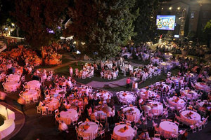 Winemasters Auction at Warner Bros.  Jaffe Estate